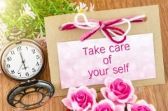 Weaving Self-Care Into Your Daily Life